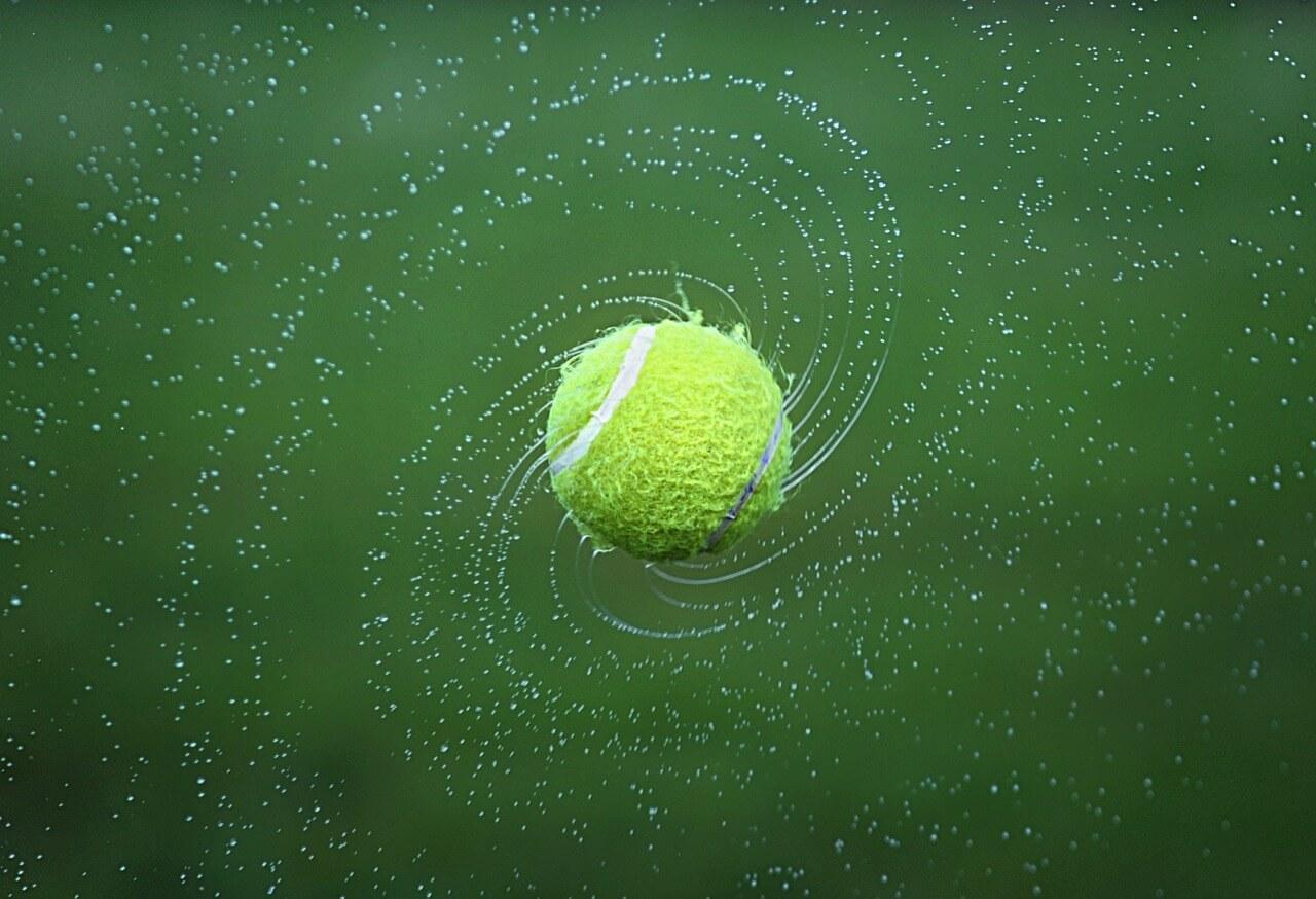 Hoeveel verdienen tennissers